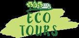 www.ecotours.lt Logo